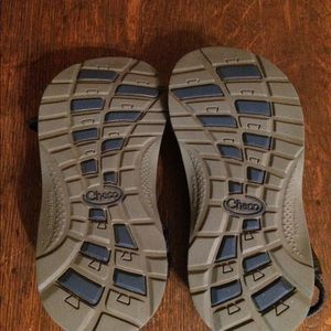 Chaco Shoes - Boys Chaco Sandals Size 1